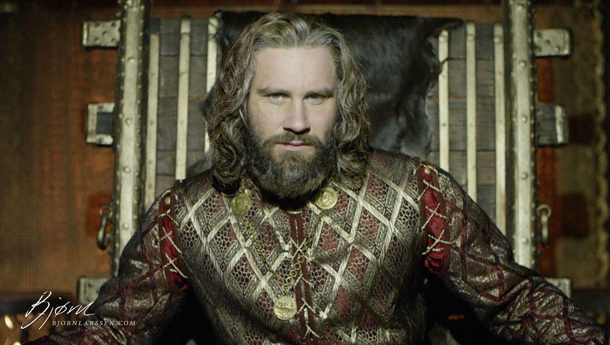 Resultado de imagem para vikings rollo